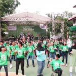"HUT Sekolah Cakra Buana ke 19 – ""THE TREASURE OF CAKRA BUANA"""